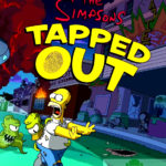 The Simpsons Tapped Out Mod APK Free Download