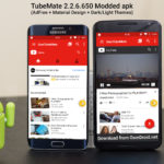 TubeMate 2.2.6.650 APK Mod Ad Free Download