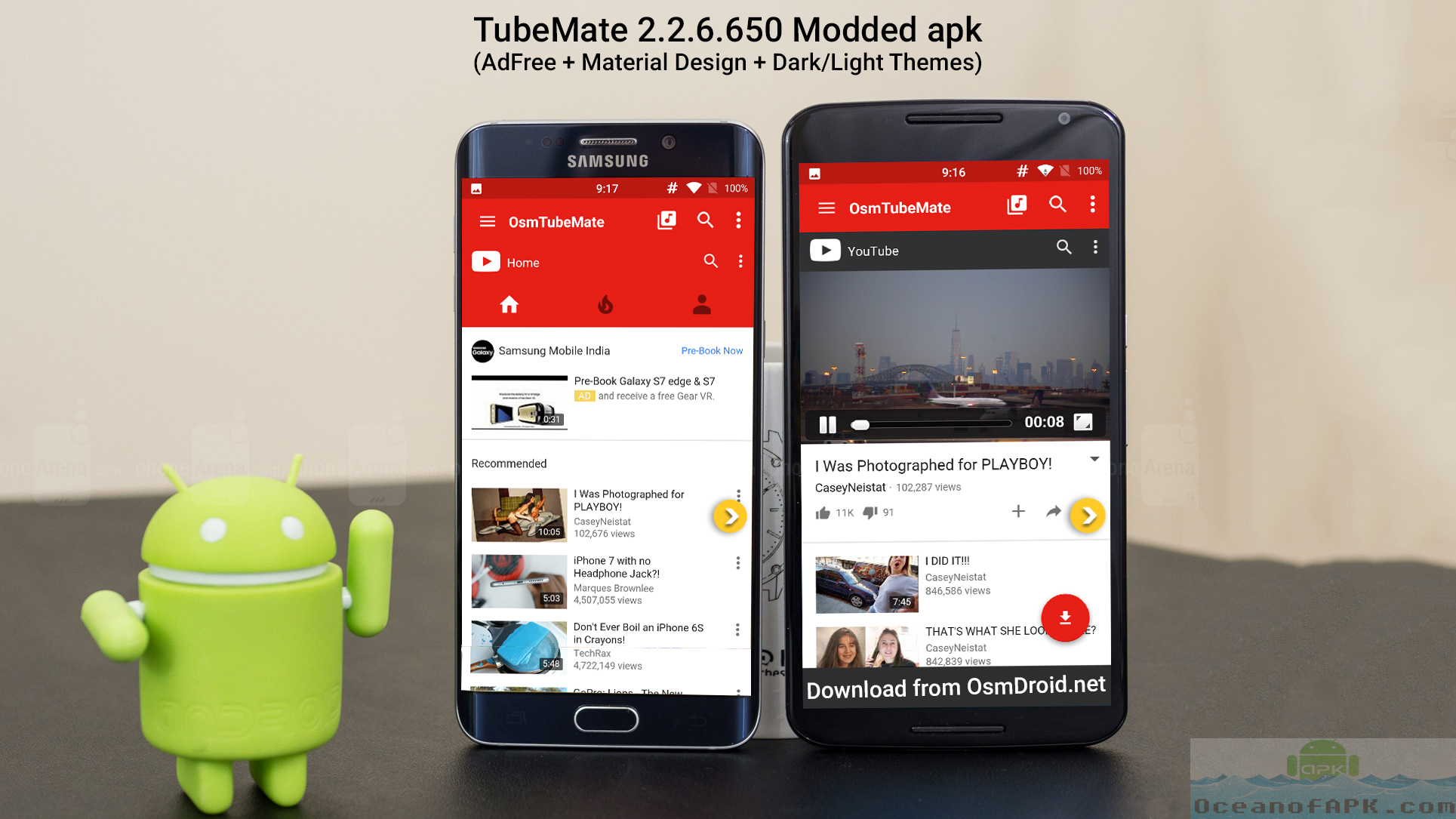 tube mate video downloader apk