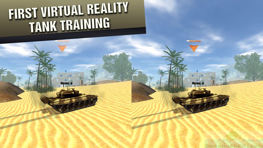 VR Tank APK Download For Free