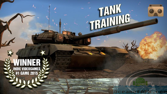 VR Tank APK Features