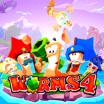 Worms 4 Mod APK Free Download