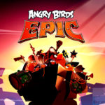 Angry Birds Epic RPG Mod Unlimited APK Free Download