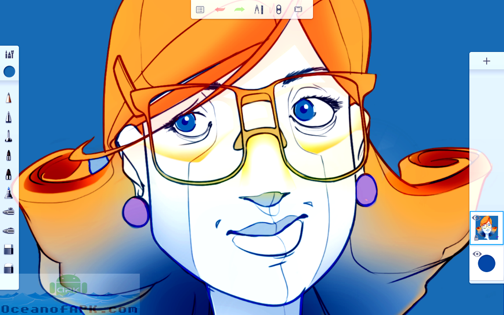 Autodesk SketchBook Pro APK Download For Free