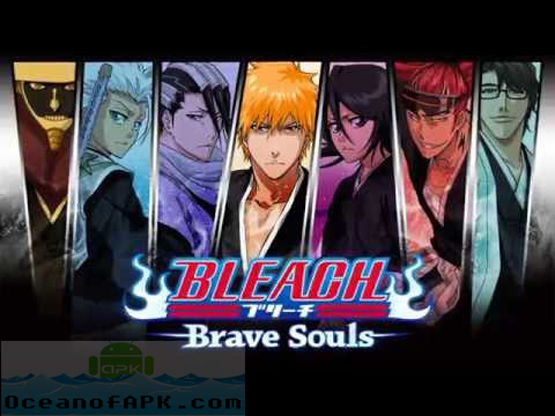 Bleach Brave Souls 2 Free Download