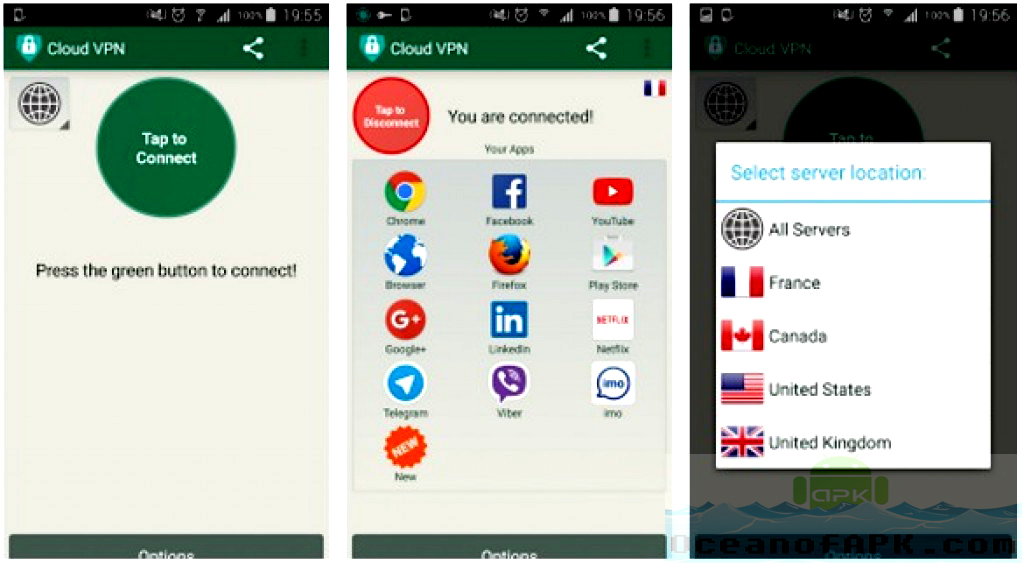 Free download vpn for android mobile / Unotelly issues