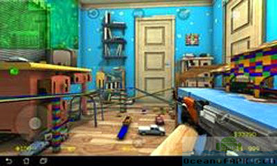 Counter Strike 1.6 APK Download For Free