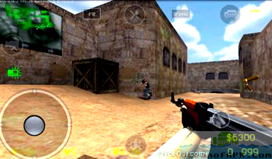Counter Strike 1 6 APK Free Download