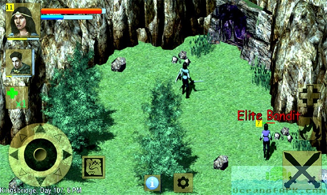 Exiled Kingdoms APK Setup Free Download