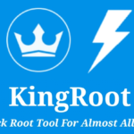 Kingroot 4.8.5 Build 20160415 APK Free Download