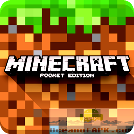 descargar apk de minecraft pe ultima version 2019
