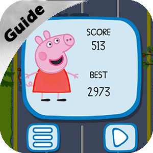 Peppa Pig Car Trip PRO APK Download For Free