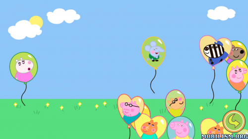 Peppa Pop Balloons PRO APK Download For Free