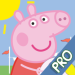 Peppa Pop Balloons PRO APK Free Download