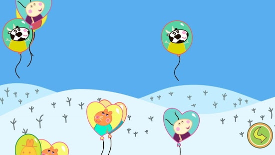 Peppa Pop Balloons PRO APK Setup Free Download