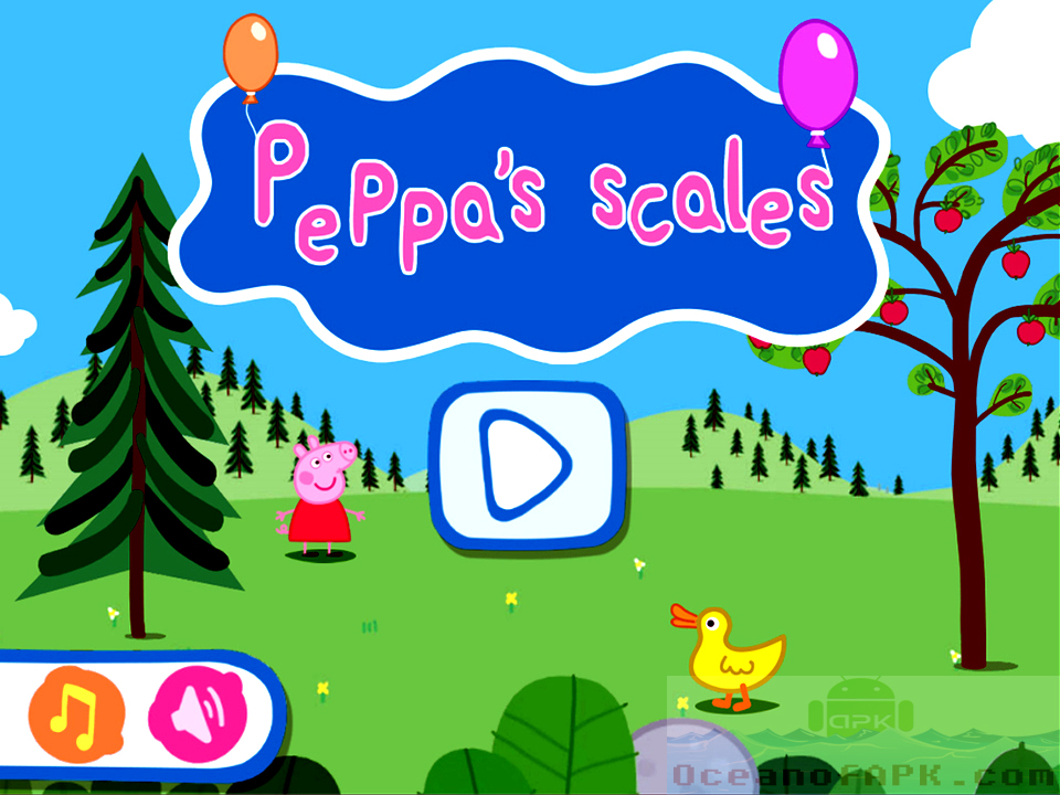 Peppas Scales PRO Free Download
