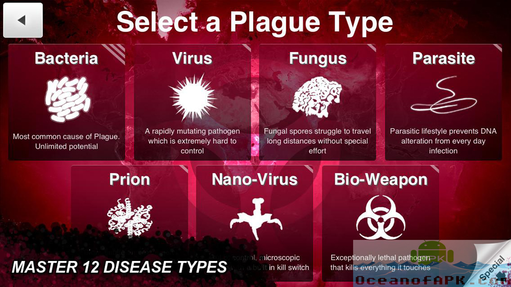 Plague Inc APK Download For Free