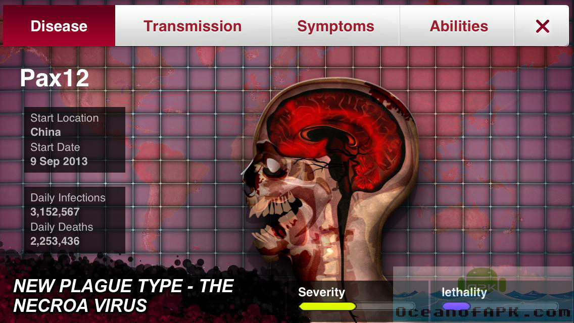 Plague Inc APK Setup Free Download