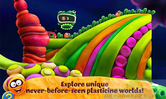 Plastiland Full APK Features