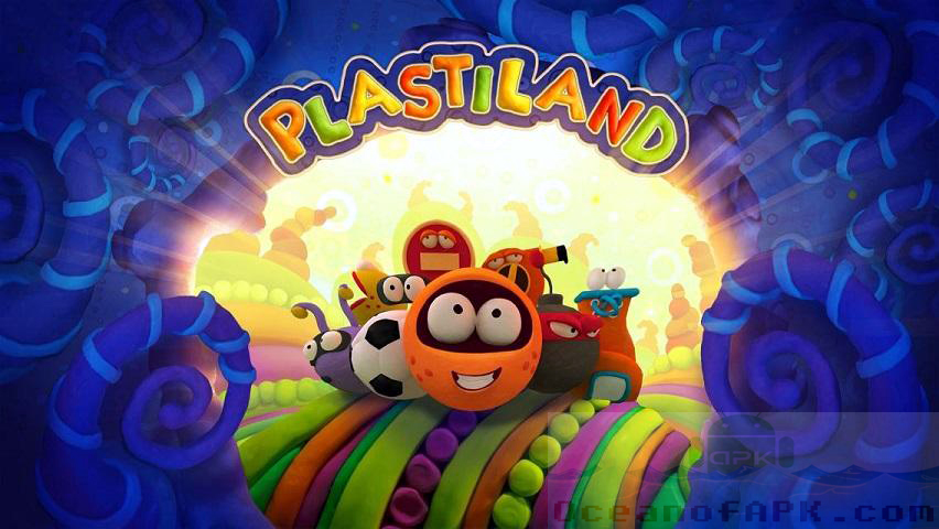 Plastiland Full APK Setup Free Download