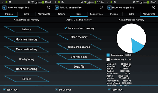 RAM Manager Pro Download For Free