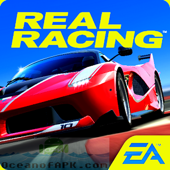 Real Racing 3 Modded Apk Free Download