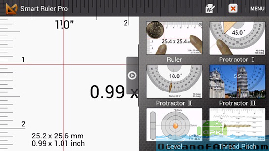 Smart Ruler Pro APK Setup Free Download