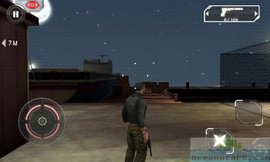 Splinter Cell Conviction HD APK Setup Free Download