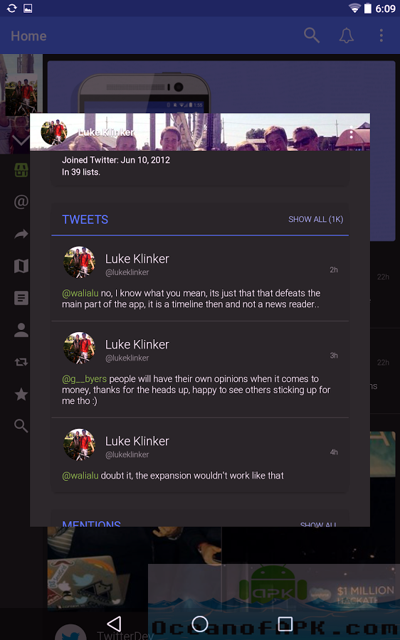 Talon for Twitter (Plus) APK Download For Free