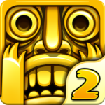 Temple Run 2 Unlimited Gold and Gems APK Free Download