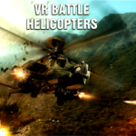 VR Battle Helicopters APK Free Download