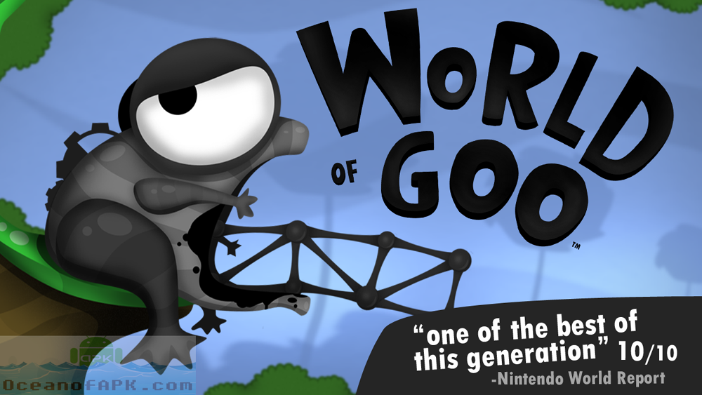 World of Goo APK Download For Free