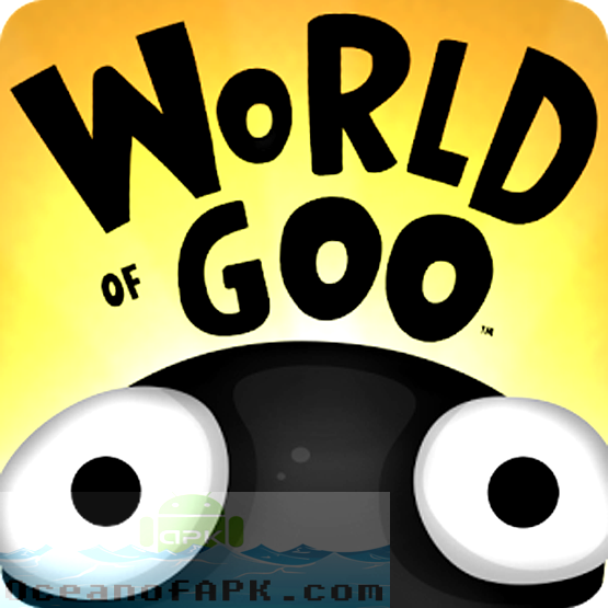 World of Goo APK Free Download
