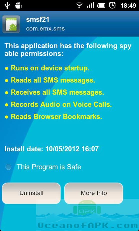 Anti Spy Mobile PRO APK Download For Free