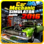 Car Mechanic Simulator APK Free Download