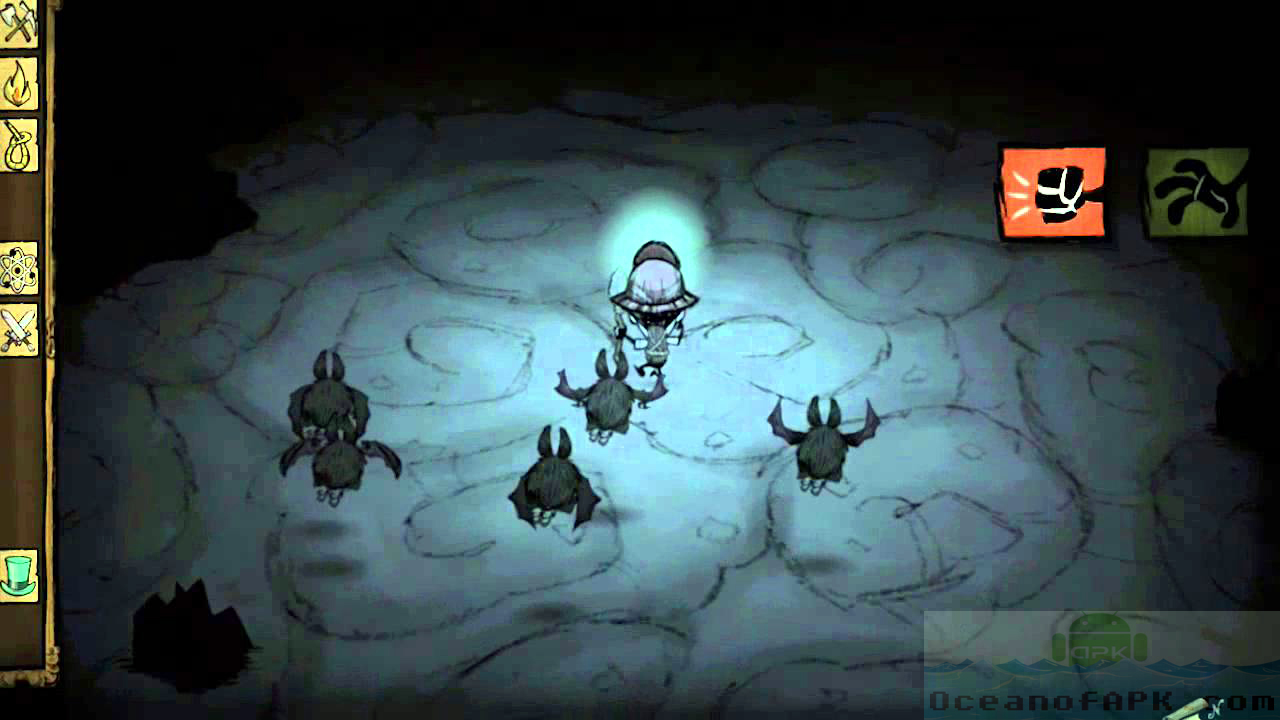Dont Starve Pocket Edition Download For Free