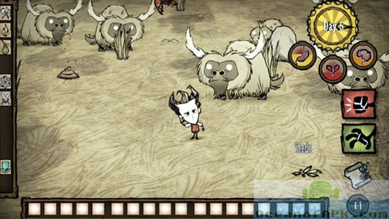 Dont Starve Pocket Edition Setup Free Download