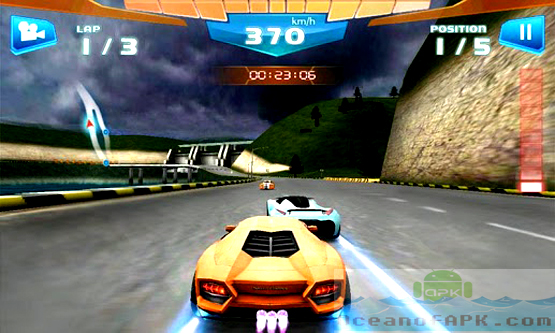 Fast Racing 3D APK Download For Free