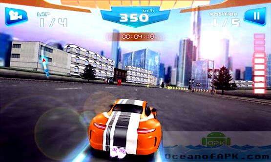 Fast Racing 3D APK Setup Free Download