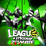 League of Stickman Zombie APK Free Download