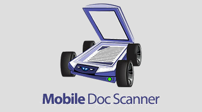 Mobile Doc Scanner MDScan Pro APK Download For Free