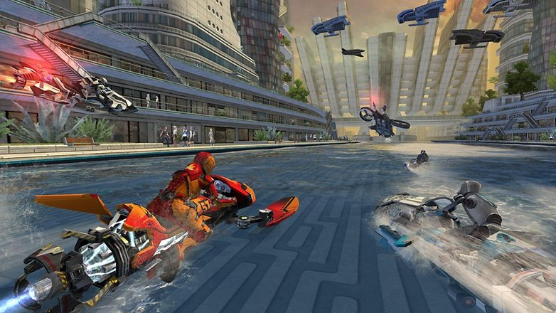 Riptide GP Renegade Setup Free Download