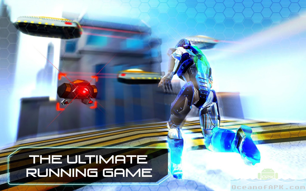 RunBot Unlimited Mod APK Download For Free