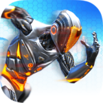 RunBot Unlimited Mod APK Free Download
