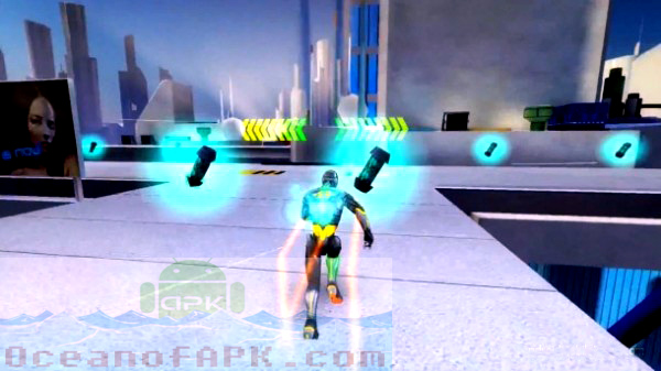 RunBot Unlimited Mod APK Setup Free Download
