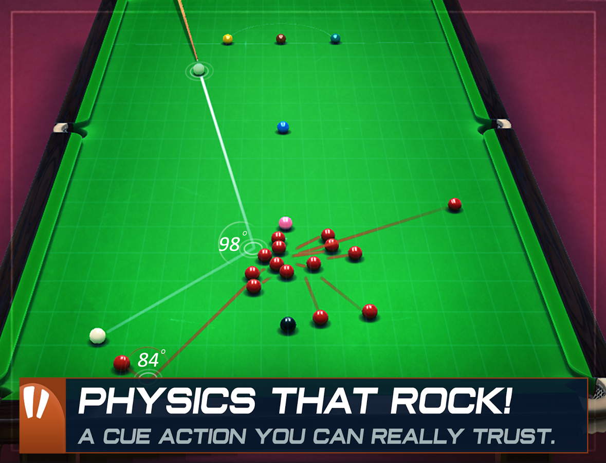 Snooker Stars APK Download For Free