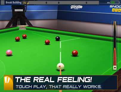 Snooker Stars APK Setup Free Download