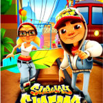 Subway Surfers Rio Mega Mod APK Free Download