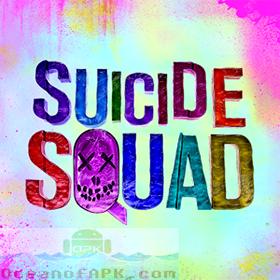 Suicide Squad Special Ops Mod APK Free Download