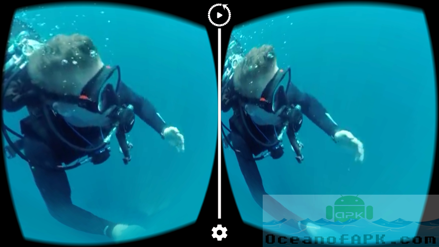 360 VR Player PRO APK Free Download